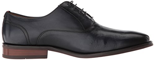 Pictures of Steve Madden Men's Driscoll Oxford Navy DRIS01M1 Navy Leather 3