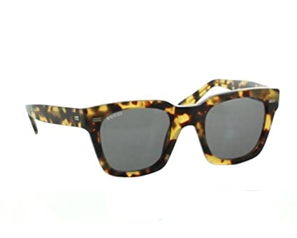 355d30625a24 GUCCI Fashion Women Sunglasses GG 1099/S from Gucci Eyewear. Tortoise  acetate Frame &