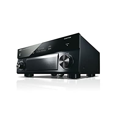Yamaha RX-A1070 AVENTAGE 7.2-Channel AV Receiver with Dolby Atmos and DTS:X