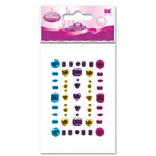 EK Success Precious Finds Princess Jewels Dimensional Stickers
