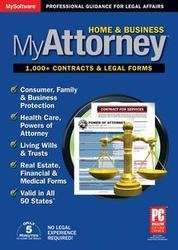 home attorney software - 4