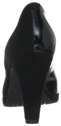 negro Ch1017charolneg Schwarz Le Carisma Pompe Donne Di vfpYwq