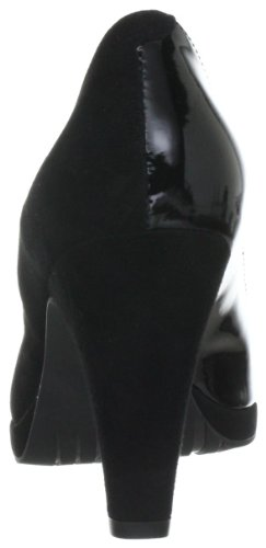 Noir tr sw398 Femme Escarpins Charisma Ch1017charolneg qvBpqR