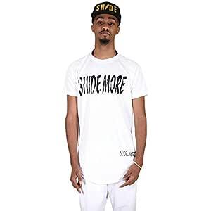 Shidemore White Sport Suit For Men