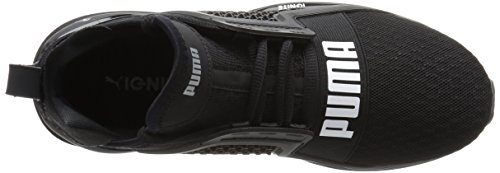 PUMA Womens Ignite Limitless Wn Cross-Trainer Schuh Puma Schwarz