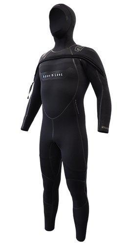 Aqua Lung SOLAFX 8/7 mm traje de neopreno con capucha del ...