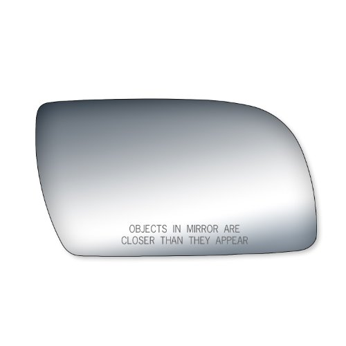 Fit System 90055 Cadillac/Chevrolet/GMC Passenger Side Replacement Mirror Glass