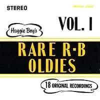 Huggie Boy's Rare R-b Oldies