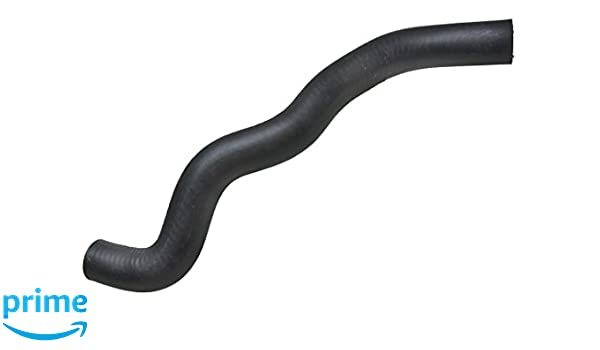 ACDelco 20392S Professional Upper Molded Coolant Hose