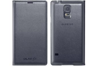 Samsung Galaxy S 5 Wallet Flip Cover