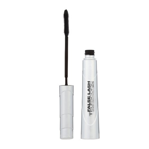 L Oréal Paris False Lash Telescopic Mascara - Magnetic Black