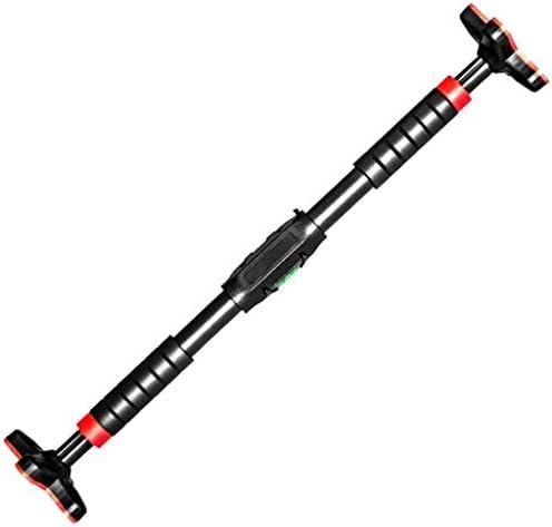 多機能の鋼鉄は棒、調節可能なあごの棒ねじ無し/屋内横の棒の家の適性装置を引き上げます