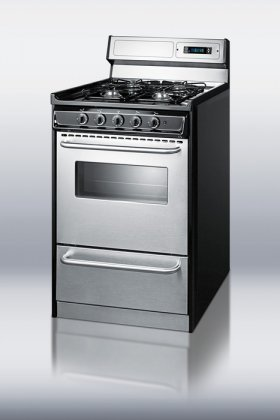 20 gas oven - 8