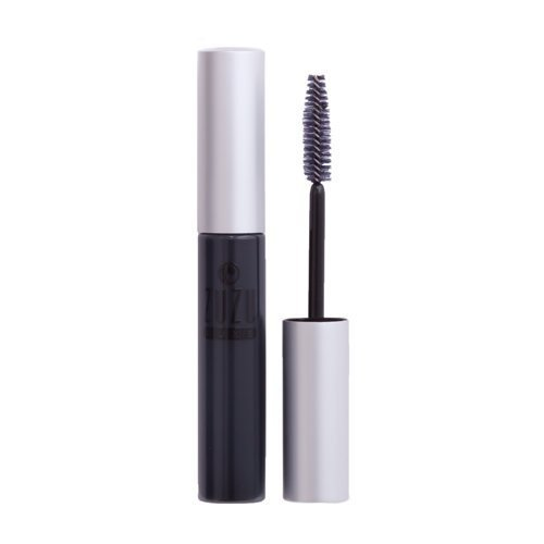 Zuzu Luxe Mascara (Onyx),0.25 oz,add lush volume to lashes, Vitamin Enriched formula conditions lashes, Water resistant. Natural, Paraben Free, Vegan, Gluten-free, Cruelty-free, Non GMO.
