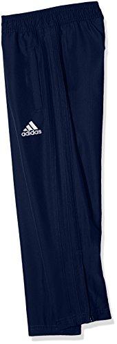 Enfants Condivo 18 Pantalon Dark De Adidas white nbsp;woven Blue Survêtement wpxngxqP