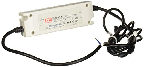 Maxim Lighting 53302_a StarStrand-LED Tape Direct-Wire Non-Dim 12V 30w Class II 4- Pin Driver