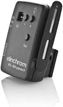 Elinchrom Skyport Speed Transmitter Elektronik