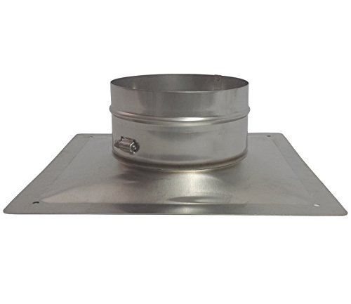 chimney top plate - 3