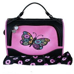 Pet Flys ButterFly Regular Size Pet Carrier