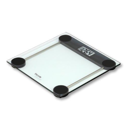 Taylor Precision Glass Scale