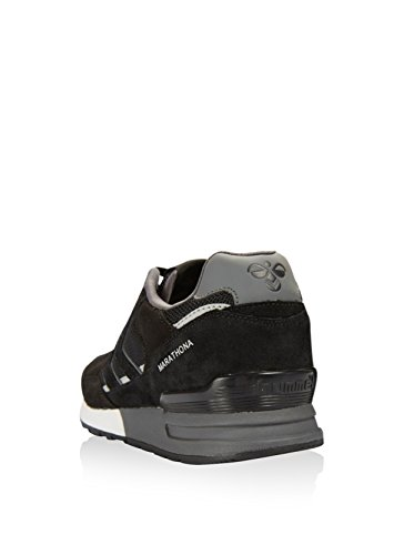 Sneakers 'Marathona Evo' Hummel Fashion Negro