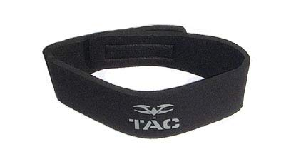 Valken Paintball Neck Protector - Black by Valken