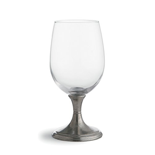 Clear Table Verona (Arte Italica Verona Beverage Glass, Clear)