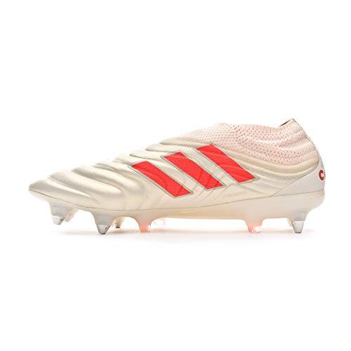 calcio off da off Adidas solar Copa white Red white stivale Sg 19 w6qXZ