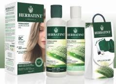 Herbatint Permanent Hair Color Kit (9N Honey Blonde)