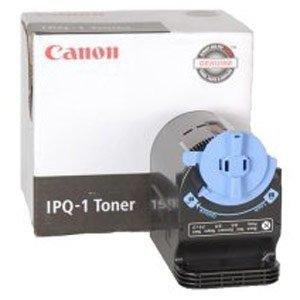 Imagepress C1 Black Toner (Canon imagePRESS C1 Black Toner (16000 Yield) - Geniune Orginal OEM toner)