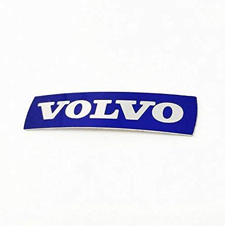 Stemma originale Volante Volvo 31467395: Amazon.it: Auto e Moto