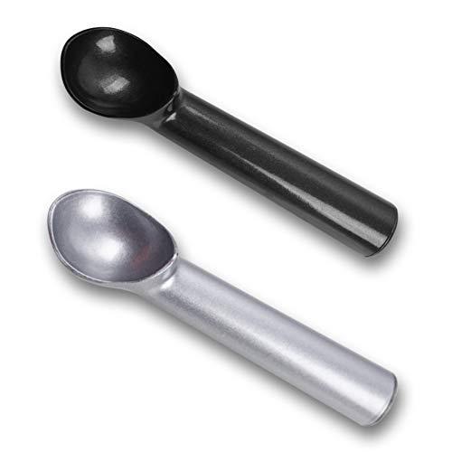 Amazon.com: HansGo - Cuchara para helado, 2 unidades ...