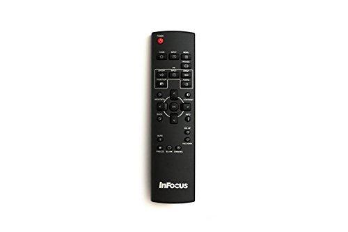 infocus projector remote - 7