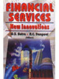 Download Financial Services: New Innovations PDF