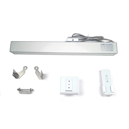 Olide Model SD400 Skylight Opener Automatic Window Opener for Greenhouse with 15-3/4'' Travelling Distance