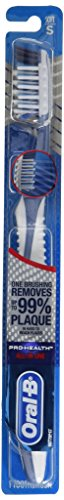 Oral B CrossAction Pro-Health Toothbrush, Soft