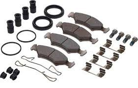 K71-779-00 CALIPER PAD REPLACEMENT KIT (DB35) FRESHWATER 1 AXLE ()