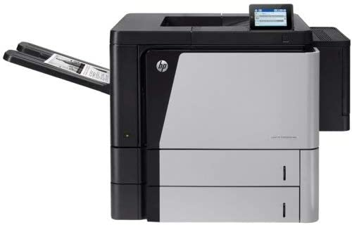Amazon.com: Hewlett-Packard - Hp Laserjet M806dn Laser ...