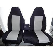 ford ranger seat covers bench - 1