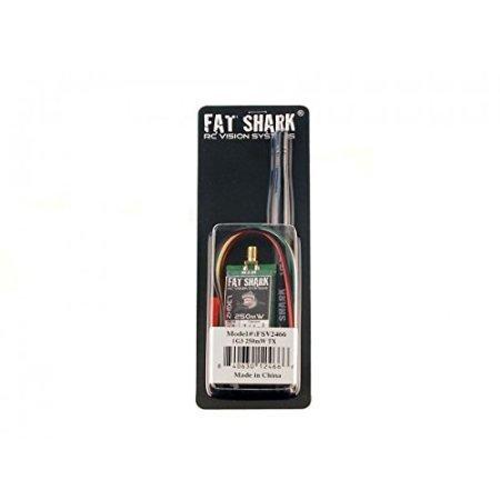 Fat Shark 1.3GHZ 1G3TX 8ch 250mw Transmitter by Fat Shark