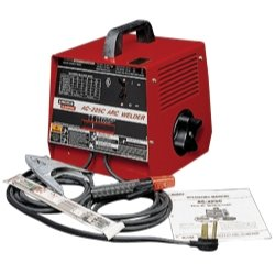 Lincoln Electric Welders AC 225C Auto Stick Welder - LEWK1357 ...