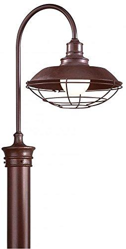 Circa 1910 Outdoor Lighting in US - 2