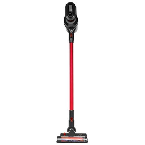 JOHNNY VAC CORDLESS STICK VACUUM JV222 - 22.2V LITHIUM for sale  Delivered anywhere in Canada