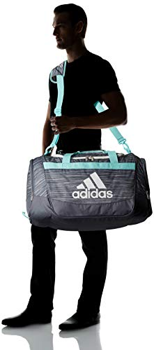 889dbae5fa adidas Defender II Duffel Bag - Import It All