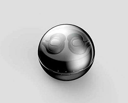 Chennong 「HIFI高音質イヤホン」DSPノイズキャンセリング技術、自動ペアリング、片耳24時間再生、スポーツに適用、45分、5時間音楽鑑賞、5時間高音質通話、驚きの片耳重量6g (Color : Blue)
