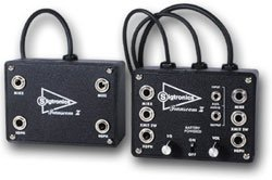 Aircraft Noise Radio (Sigtronics SPO-42N 4-Place High Noise Intercom)