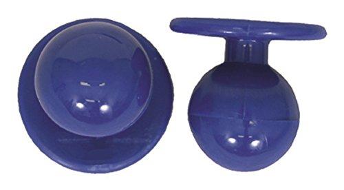 boutons taille boutons noir pices couleurs de unique de 12 pfe diffrentes Kochkn Koenigsblau kochknopf Egwfxq