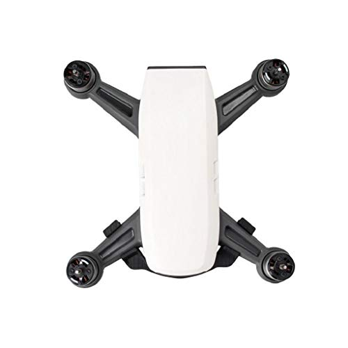Rape Flower RCGEEK DJI Spark Battery Bundle Fastener Anti-Slip Straps Lock