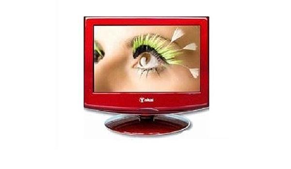 Tokai LTL-1413E- Televisión, Pantalla 14 pulgadas: Amazon.es: Electrónica