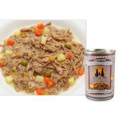 Weruva Steak Frites Canned Dog Food Case 5.5oz